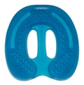 Turquoise Ground Control Horseshoes